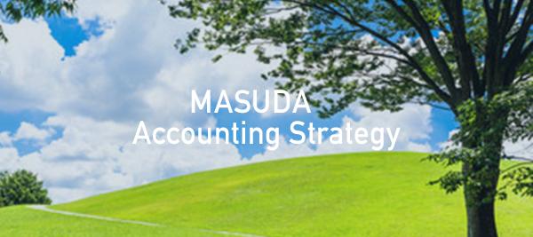 MASUDA Accounting Strategy